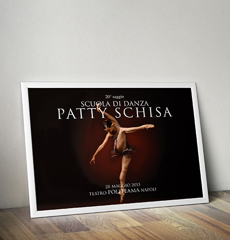 Patty Schisa
